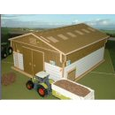 Arable Storage Shed
