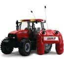 Britains 42600 - Big Farm Case IH 140 R/C Tractor