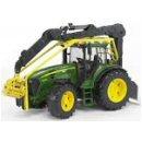 Bruder 03053 - John Deere 7930 Forestry Tractor