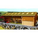 Brushwood Toys BBB120 - Dairy Unit