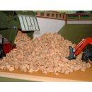 Brushwood Toys BT2035 - Bulk Cork Boulders