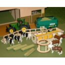 Brushwood Toys BT2060 - Livestock Feeder Set