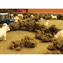 Brushwood Toys BT2096 - Hedge and Shrub Foliage