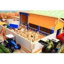 Brushwood Toys BT8700 - Cattle Handling Unit