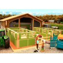 Brushwood Toys BT8970 Livestock Market