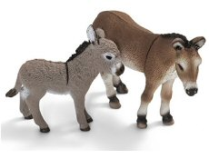 Toy Donkeys