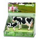 CollectA Friesian Cow & Calf