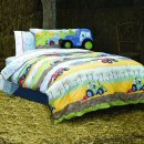 Hiccups - Duvet Cover Set