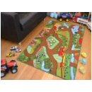 Large Farmyard Play Mat
