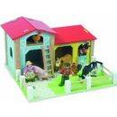 Le Barnyard by Le Toy Van