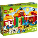 Lego 10525 - Big Farm - Duplo