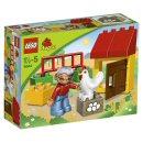 Lego 5644 - Duplo Chicken Coop