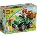 Lego 5645 - Duplo Farm Bike