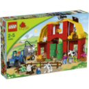 Lego 5649 - Big Farm - Duplo Ville
