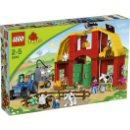 Lego 5649 - Big Farm - Duplo Ville