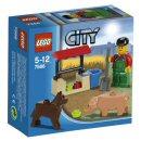 Lego 7566 - Farmer - City