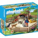 Playmobil 5122 - Country Pigs with Enclosure