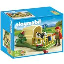 Playmobil 5124 - Calf Feeder Pen