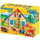 Playmobil 6750 - 1.2.3 Large Farm
