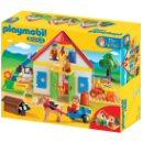 Playmobil 6750 - 1.2.3 Large Farm