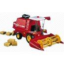 Playmobil Harvester