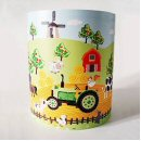 Rapport - Apple Tree Farm Lamp Shade