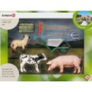 Schleich 21050 - Animal Care Playset