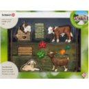 Schleich 21052 - Children's Zoo Playset