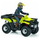 Schleich Quad with Driver