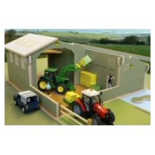 Brushwood Toys - My First Farm