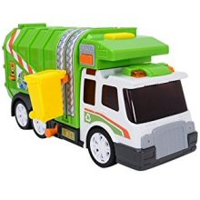 Go Green With 10 Of The Best Toy Recycling Trucks Toy