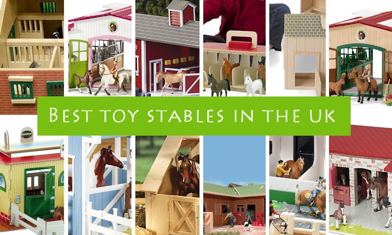 Best toy stables