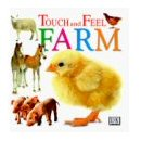 Farm (DK Touch and Feel) (Board book)