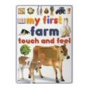 Farm (My First Touch and Feel) (Board book)