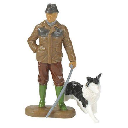 Britains 40954 Farming Family, Man Figure