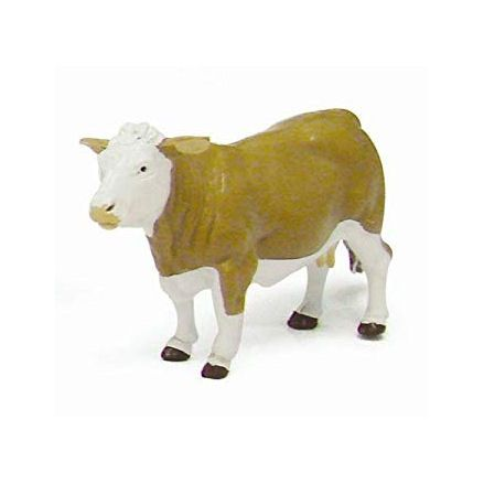 Britains 42351 Simmental Cattle, Cow