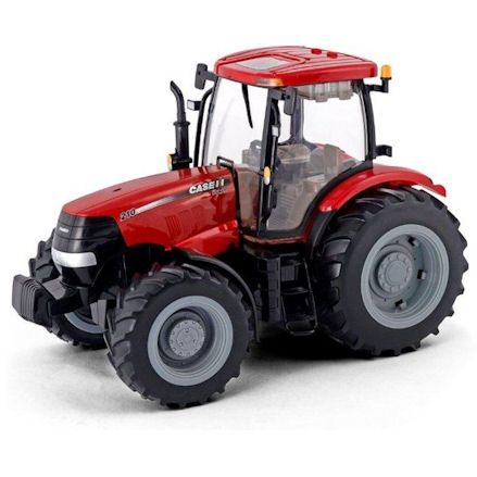 Britains 42424 Big Farm Case IH 210 Puma Tractor, Left Side
