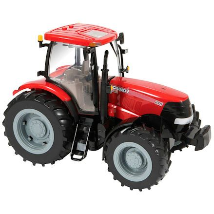 Britains 42424 Big Farm Case IH 210 Puma Tractor
