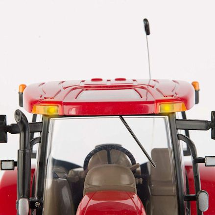 Britains 42600 Big Farm Case IH 140 R/C Tractor, Cabin
