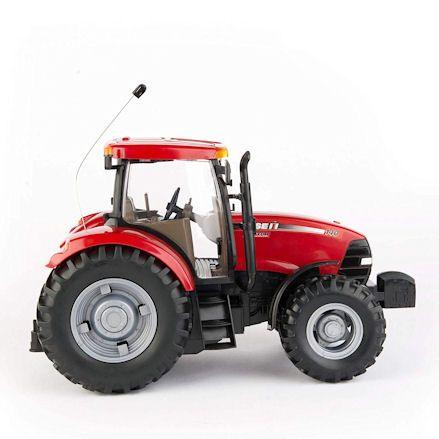 Britains 42600 Big Farm Case IH 140 R/C Tractor, Right Side