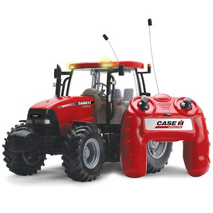 Britains 42600 Big Farm Case IH 140 RC Tractor