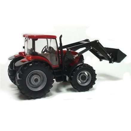 Britains 42688 Case IH Maxxum 110 Tractor, Centre Position