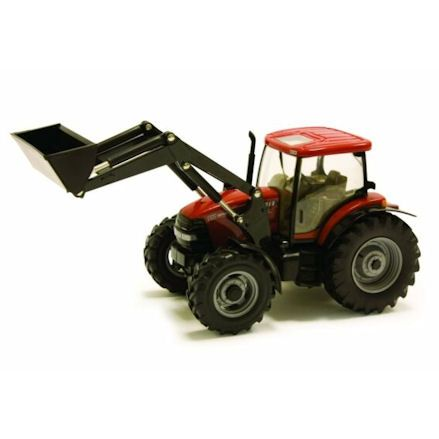 Britains 42688 Case IH Maxxum 110 Tractor with Front Loader