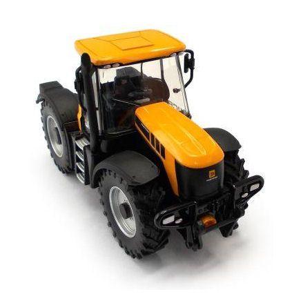 Britains 42762 JCB 3230 Fastrac Tractor, Angle