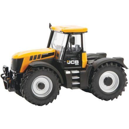 Britains 42762 JCB 3230 Fastrac Tractor, Left
