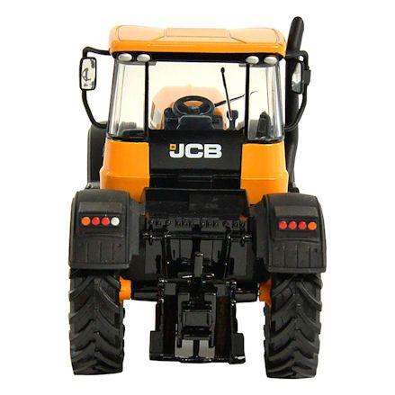 Britains 42762 JCB 3230 Fastrac Tractor, Rear