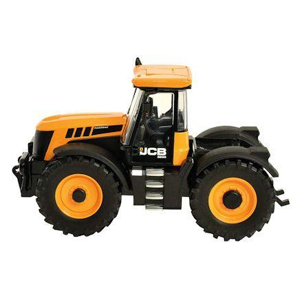 Britains 42762 JCB 3230 Fastrac Tractor