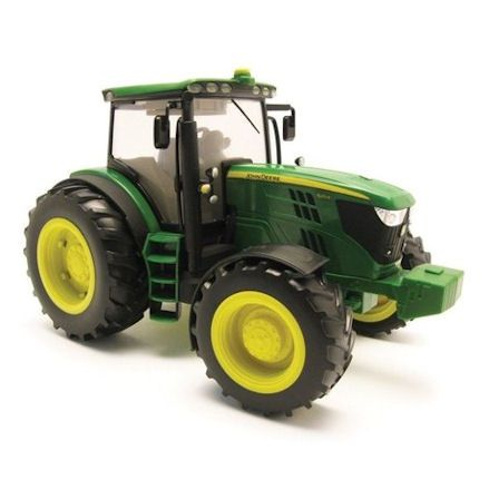 Britains 42837 Big Farm John Deere 6210R Tractor