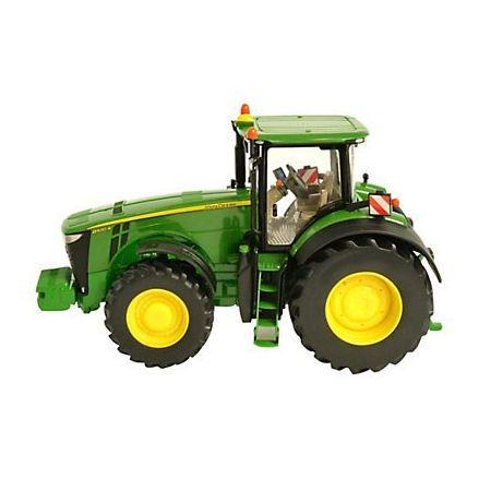 Britains 42999 John Deere 8370R Tractor, Left