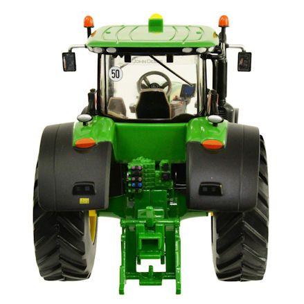 Britains 42999 John Deere 8370R Tractor, Rear